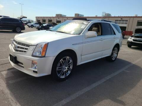 2007 Cadillac SRX for sale at A.I. Monroe Auto Sales in Bountiful UT