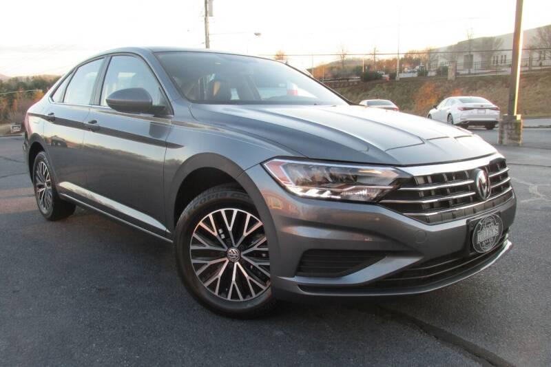 2021 Volkswagen Jetta for sale at Tilleys Auto Sales in Wilkesboro NC