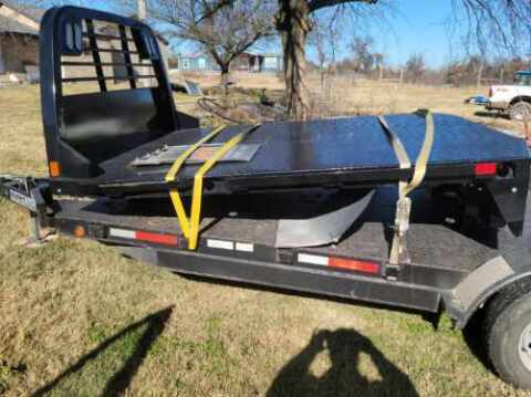 Truck  Flatbed  for sale at Americas Trucks in Jones OK
