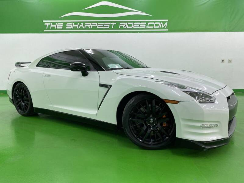 2012 Nissan GT-R for sale in Englewood, CO