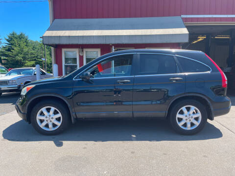 2008 Honda CR-V for sale at JWP Auto Sales,LLC in Maple Shade NJ