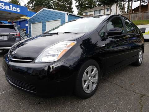 2006 Toyota Prius for sale at Shoreline Family Auto Care And Sales in Shoreline WA