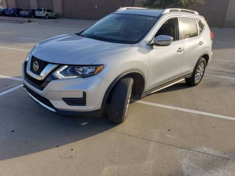 2019 Nissan Rogue for sale at Bad Credit Call Fadi in Dallas TX