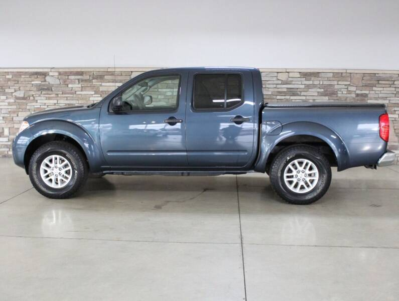 2014 Nissan Frontier for sale at Bud & Doug Walters Auto Sales in Kalamazoo MI