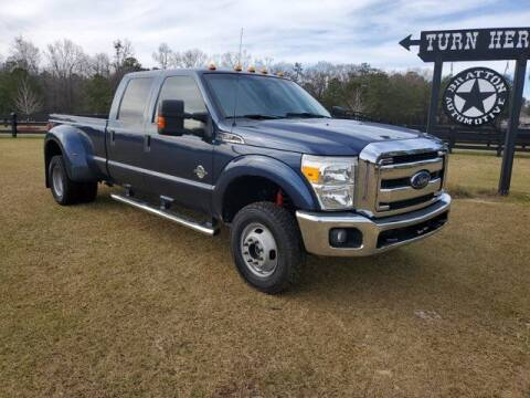 2016 Ford F-350 Super Duty for sale at Bratton Automotive Inc in Phenix City AL