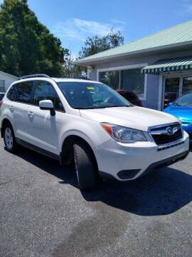 2014 Subaru Forester for sale at Sheldon Motors in Tampa FL
