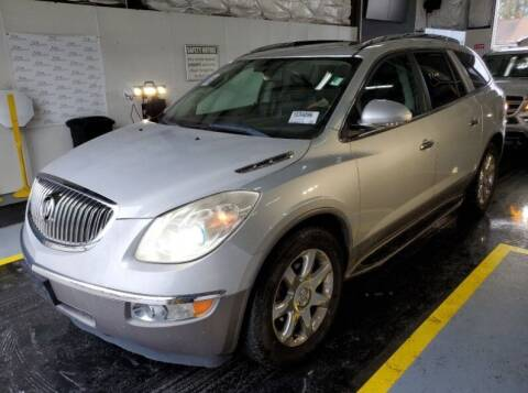 2009 Buick Enclave for sale at JacksonvilleMotorMall.com in Jacksonville FL