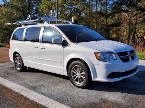 2017 Dodge Grand Caravan for sale at Southeast Autoplex in Pearl MS