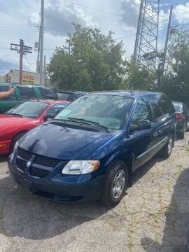 2002 Dodge Caravan for sale at Big Bills in Milwaukee WI
