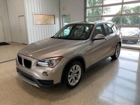 2013 BMW X1 for sale at PRINCE MOTORS in Hudsonville MI