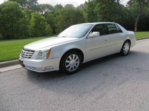 2007 Cadillac DTS for sale at EZ Motorcars in West Allis WI