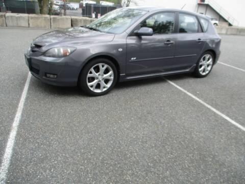 2008 Mazda MAZDA3 for sale at Route 16 Auto Brokers in Woburn MA