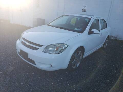 2010 Chevrolet Cobalt for sale at CRS 1 LLC in Lakewood NJ