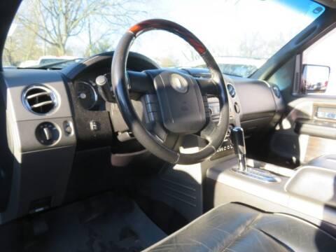 2008 Lincoln Mark LT for sale at US Auto in Pennsauken NJ