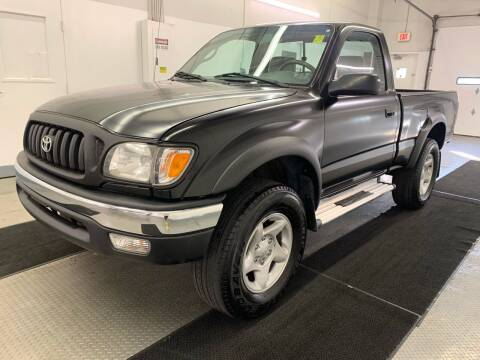 2002 Toyota Tacoma for sale at TOWNE AUTO BROKERS in Virginia Beach VA