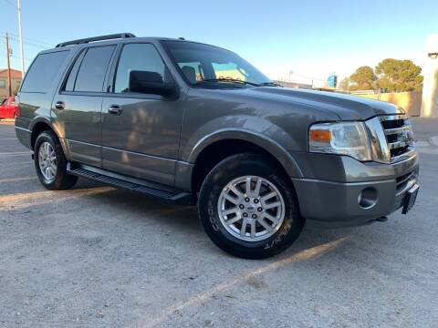 2012 Ford Expedition for sale at Boktor Motors in Las Vegas NV