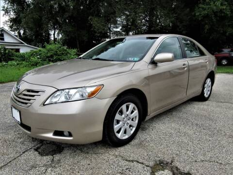 2009 Toyota Camry for sale at New Concept Auto Exchange in Glenolden PA