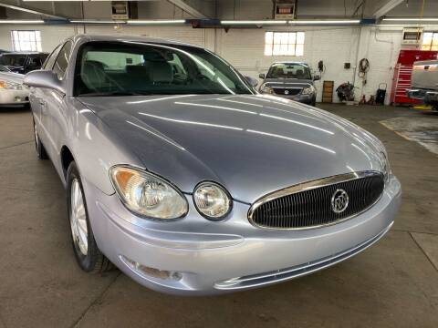 2006 Buick LaCrosse for sale at John Warne Motors in Canonsburg PA