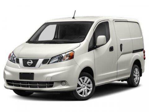 2021 Nissan NV200 for sale in Fort Lauderdale, FL