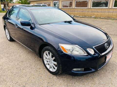 2006 Lexus GS 300 for sale at Truck City Inc in Des Moines IA