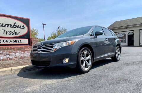 2012 Toyota Venza for sale at Columbus Car Trader in Reynoldsburg OH