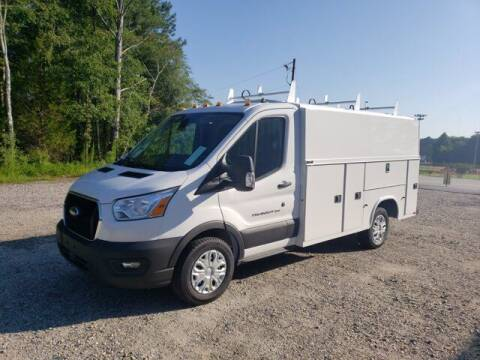 2020 Ford Transit Cutaway for sale at Loganville Quick Lane and Tire Center in Loganville GA