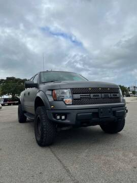 2011 Ford F-150 for sale at Good Clean Cars in Melbourne FL