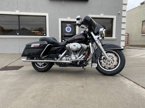 2006 Harley-Davidson FLHTI Electra  Glide for sale at Blue Collar Cycle Company in Salisbury NC