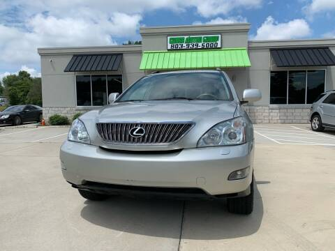 2005 Lexus RX 330 for sale at Cross Motor Group in Rock Hill SC