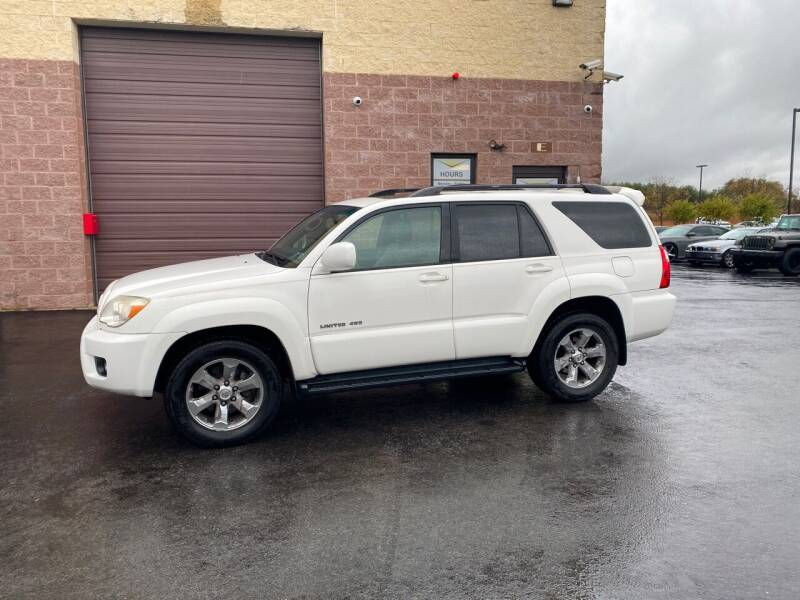 2006 Toyota 4Runner for sale at CarNu  Sales in Warminster PA