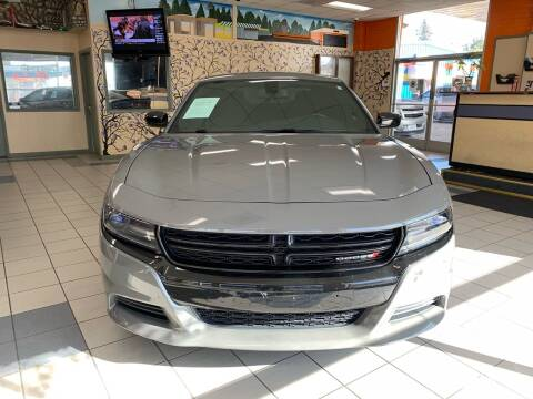 2017 Dodge Charger for sale at City Motors in Hayward CA