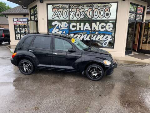 2007 Chrysler PT Cruiser for sale at Kentucky Auto Sales & Finance in Bowling Green KY