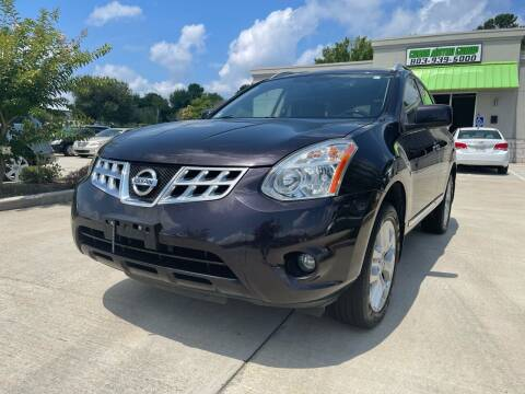 2011 Nissan Rogue for sale at Cross Motor Group in Rock Hill SC
