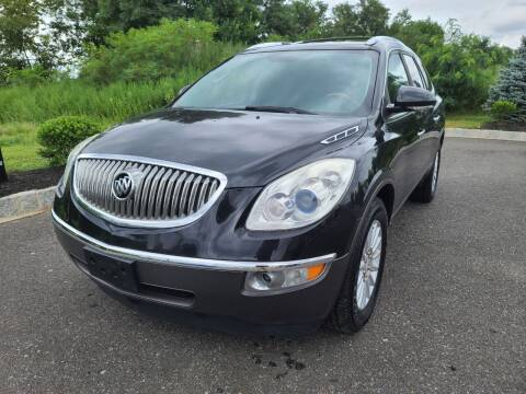 2010 Buick Enclave for sale at DISTINCT IMPORTS in Cinnaminson NJ