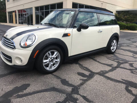 2013 MINI Clubman for sale at European Performance in Raleigh NC