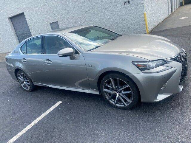 2018 Lexus GS 350 for sale in Maple Shade, NJ
