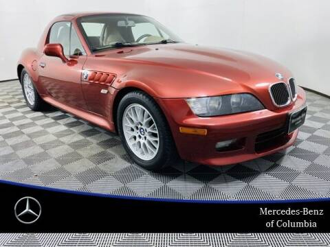 2000 BMW Z3 for sale at Preowned of Columbia in Columbia MO