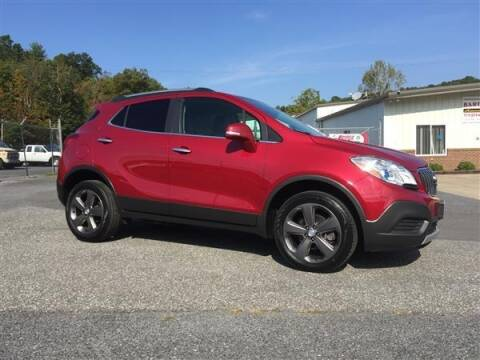 2014 Buick Encore for sale at BARD'S AUTO SALES in Needmore PA