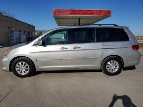 2008 Honda Odyssey for sale at Dakota Auto Inc. in Dakota City NE