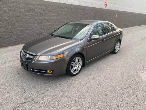 2008 Acura TL for sale at Kars Today in Addison IL