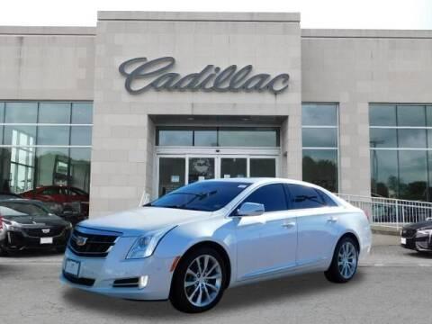 2016 Cadillac XTS for sale at Radley Cadillac in Fredericksburg VA