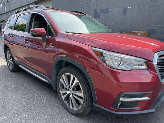 2019 Subaru Ascent for sale at CHAPMAN FORD NORTHEAST PHILADELPHIA in Philadelphia PA