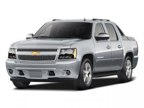 2008 Chevrolet Avalanche for sale at Park Place Motor Cars in Rochester MN