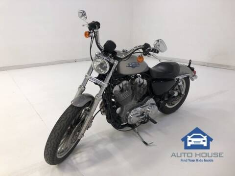 2009 Harley-Davidson Sportster for sale at AUTO HOUSE PHOENIX in Peoria AZ