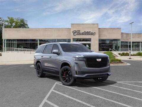 2021 Cadillac Escalade for sale at Southern Auto Solutions - Capital Cadillac in Marietta GA