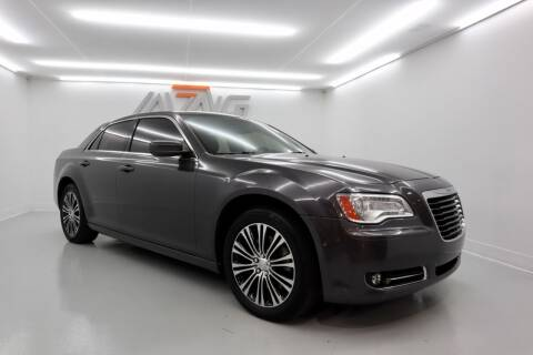 2014 Chrysler 300 for sale at Alta Auto Group in Concord NC
