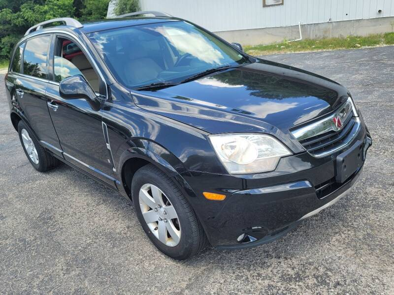 2008 Saturn Vue for sale at BHT Motors LLC in Imperial MO