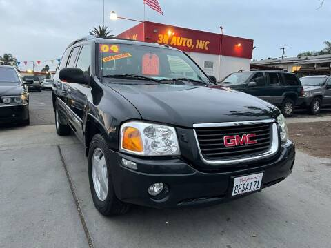 2004 GMC Envoy XUV for sale at 3K Auto in Escondido CA