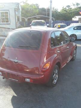 2001 Chrysler PT Cruiser for sale at AUTO IMAGE PLUS in Tampa FL