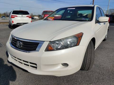 2009 Honda Accord for sale at Clear Choice Auto Sales in Mechanicsburg PA